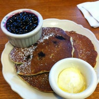 Photo taken at The Original Pancake House by Ramon G. on 11/23/2011