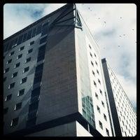 Ibis Budget Rio De Janeiro Centro