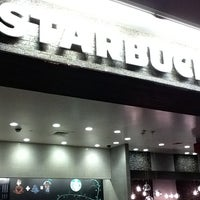 Photo taken at Starbucks by Stephen Y. on 6/11/2011