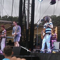 Photo taken at Firefly Music Festival by Levi on 7/20/2012