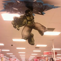 Photo taken at Target by Xavier M. on 4/20/2012