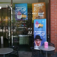 Photo taken at Yogurtland by Chris H. on 9/5/2011