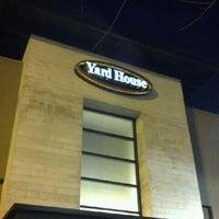 Photo taken at Yard House by David J. F. on 1/14/2012