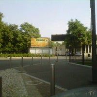 Photo taken at Giardinetti Petrocchi by Felice U. on 9/25/2011