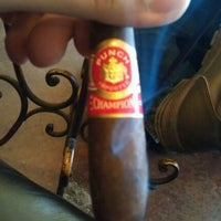 Photo taken at Tampa Humidor by Justin L. on 11/11/2011