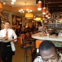 Photo taken at Manhattan Diner by Doug C. on 9/12/2012