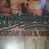 Photo taken at El Arriero by Becky N. on 8/23/2011