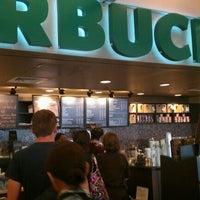 Photo taken at Starbucks by Savanah T. on 9/22/2011