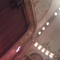 Photo taken at Springfield Little Theatre by Heather @NonprofitOrgs on 3/30/2011
