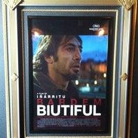 Photo taken at Salem Cinema by Bryon D. on 3/27/2011