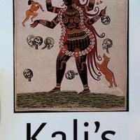 Photo taken at Kali's Denim by Lucky Magazine on 12/7/2011