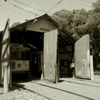Photo taken at Shore Line Trolley Museum by Bob S. on 7/12/2011