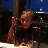 Photo taken at Camp Critter Bar & Grille by Traci V. on 8/8/2011