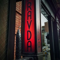 Photo taken at Pravda by Steven S. on 7/16/2012