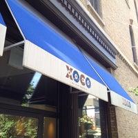 Photo taken at Xoco by Jeff K. on 7/21/2012