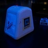 Cube Disco