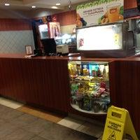Photo taken at Cinemark by Flavio A. on 5/7/2012