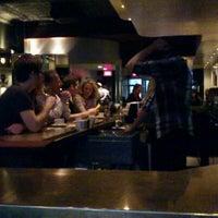 Photo taken at Bar Plan B by Alexandros O. on 4/25/2012