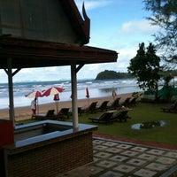 Photo taken at Royal Lanta Resort And Spa Koh Lanta by Sopi M. on 8/22/2012
