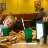 Photo taken at Cicis by Angela S. on 8/14/2011