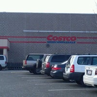 Photo taken at Costco Wholesale by Nico V. on 1/19/2012