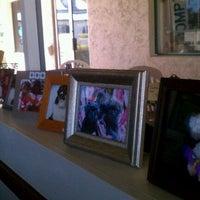 Photo taken at Suntree Café by Chris C. on 10/2/2011