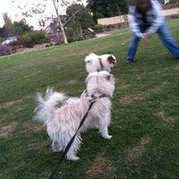 Photo taken at Sun Vista Park by Celine on 11/24/2011