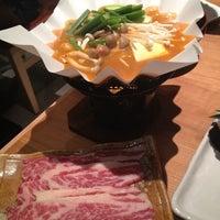 Photo taken at Sushi Tei by Pamela L. on 7/19/2012