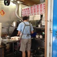 Photo taken at 山西麵食揪片 by Ricky C. on 6/25/2012