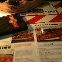 Photo taken at TGI Fridays by Jeff B. on 7/12/2011