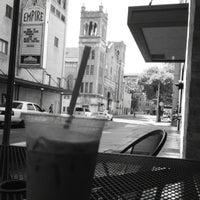 Photo taken at Sip Coffee & Espresso Bar by Ashley M. on 8/14/2012