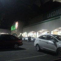 Photo taken at MEGA Comercial Mexicana by Mewita M. on 2/1/2012