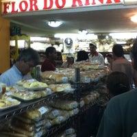 Photo taken at Confeitaria Flor do Rink by Renato R. on 8/1/2011