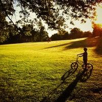 Photo taken at Buchanan Park by Joel W. on 6/8/2012