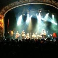 Photo taken at The Opera House by Garrett O. on 4/11/2011
