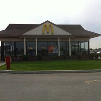 Photo taken at McDonald's by Rob B. on 8/5/2011