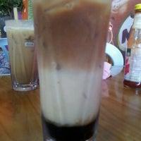 Photo taken at Matt Cafe by Syuhaibah H. on 1/5/2012