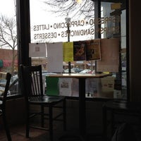 Photo taken at Brewbakers Cafe by Ben R. on 1/7/2012