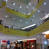 Photo taken at AEON Bandaraya Melaka Shopping Centre by Bernard on 3/31/2011