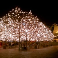 Photo taken at Crown Center by Tage G. on 12/18/2011