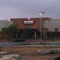 Photo taken at Alamo Drafthouse Cinema – Slaughter Lane by Used Car Ricky on 3/8/2012