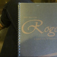 Photo taken at Rogers Salon by Gie A. on 5/13/2012
