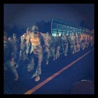 Photo taken at U.S. Army Garrison Yongsan (USAG-Y) by Dave S. on 11/22/2011
