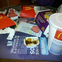 Photo taken at McDonald's by Damian G. on 10/30/2011