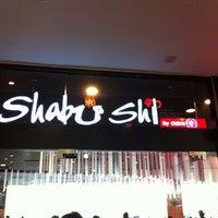 Photo taken at Shabushi by Konglover U. on 7/3/2011