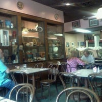 Photo taken at Christo's Mediterranean Grill by Dave R. on 5/2/2012