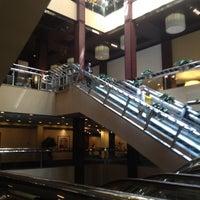 Photo taken at Sheraton Centre Toronto Hotel by Thomas on 5/24/2012