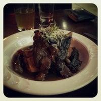 Photo taken at @ZuZuBar & Restaurant by Paul S. on 7/10/2012