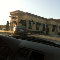 Photo taken at Zaxby's Chicken Fingers & Buffalo Wings by Jessica V. on 5/26/2012