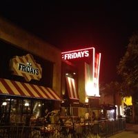 Photo taken at TGI Fridays by Rory C. on 9/3/2012